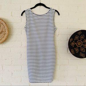 Gojane Low Back Dress